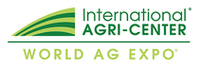 World Ag Expo 2021 logo